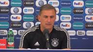 Kuntz' DFB-Analyse zu WM-Debakel und U21-Finale