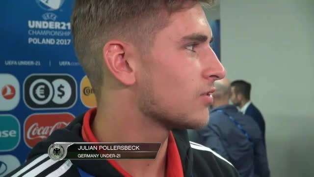 """U 21: Pollersbeck: """"Held? Würde ich nicht sagen"""""""