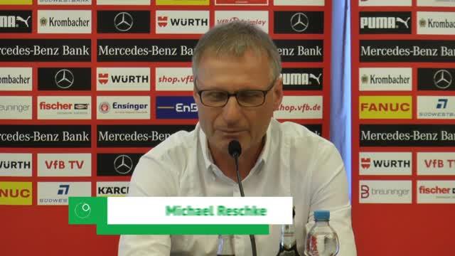 """Reschke glaubte nicht an """"Wunschlösung"""" Gomez"""
