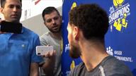Thompson genervt: Lieber Titel als All NBA