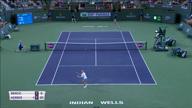 Indian Wells: Kerber zieht ins Endspiel ein