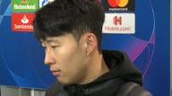 Son mahnt: Können beim BVB mit 0:3 verlieren