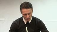 """Kroatien: Messi? Pleite? Kovac ist """"stolz"""""""