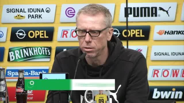 Stöger: Schmelzer hat Situation gut angenommen