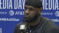 "LeBron über NFL-Star: ""Stehe hinter Kaepernick"""