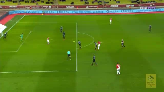Monaco fertigt Schlusslicht Metz ab