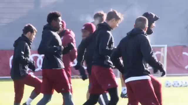 FCB-Schock: Ribery erneut schwerer verletzt