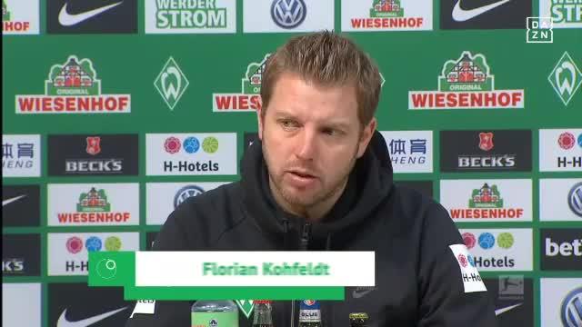 """Kohlfeldt: """"Kein ganz unverdienter Sieg"""""""