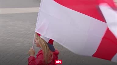 Englands Minimalisten besiegen Tschechien