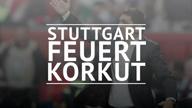 Nach Hannover-Pleite: Stuttgart feuert Korkut