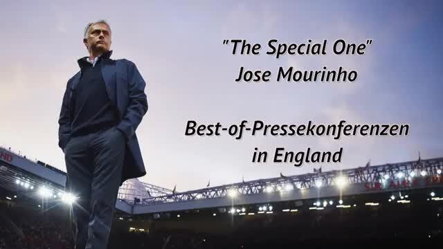 Mourinho weg! Das waren seine besten Aussagen