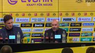 """Bosz nach BVB: """"Ordentliche"""" Leistung zu wenig"""