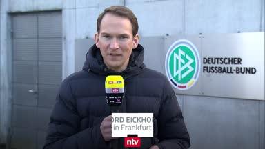 Sorg? Kuntz? Wer beerbt Joachim Löw?