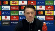 "Kovac stolz: ""Richtig klasse Leistung"""