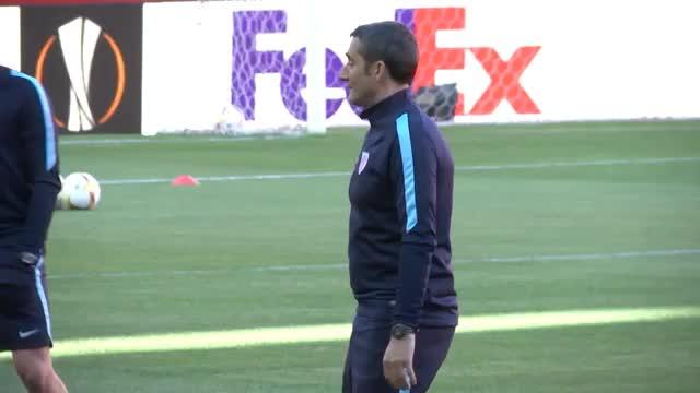 Deshalb ist Valverde neuer Barca-Coach