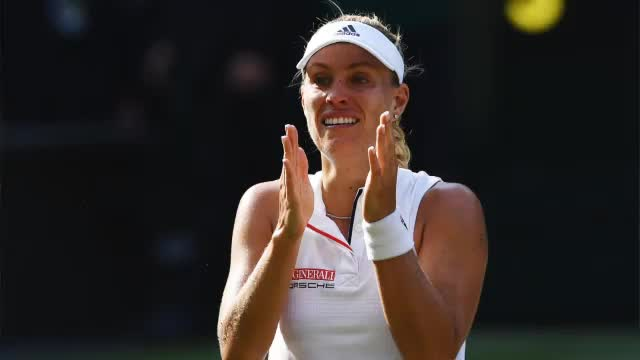 Angie-Show! Kerber holt den Wimbledon-Titel