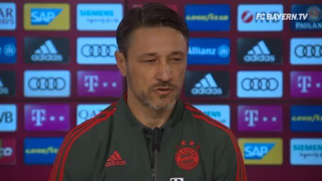 """Kovac: """"Dortmund ist jetzt noch weit weg"""""""