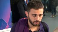 Trotz CL-Aus: Bernardo Silva verteidigt VAR