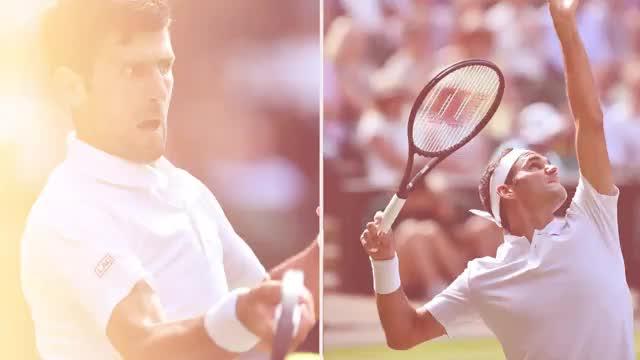 Wimbledon: Leichtes Spiel für die Favoriten