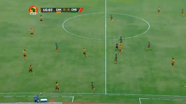 WM-Quali: Sambia-Trainer als Jongleur-Akrobat