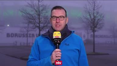"""Bleibt Bayern ohne Titel? """"Die Gefahr ist da"""""""