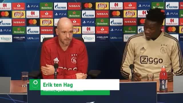 """Ten Hag lobt Kovac: """"Bayern deutlich besser"""""""