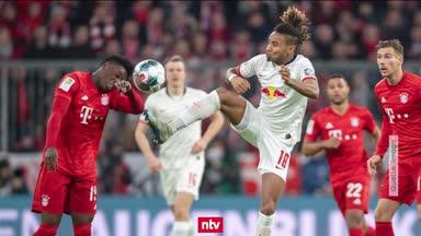 """Experte zum 0:0 im Spitzenspiel: """"Verdienter Punkt für RB"""""""