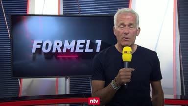 """""""Zweikampf der Giganten"""" in der Formel 1"""