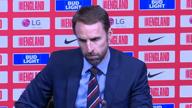 "England: Southgate: ""Sterling war gnadenlos"""
