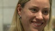 Sensation: Kerber gewinnt Australian-Open-Finale gegen Williams