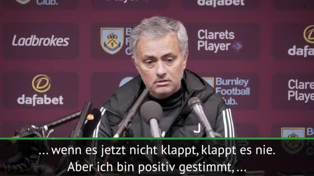 Mourinho zu Sánchez-Transfer: Jetzt oder nie!