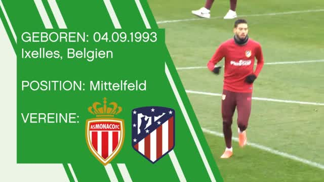 Carrasco: Atleticos Mittelfeld-Ass im Profil
