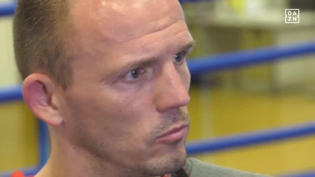 Brähmer: Hoffe, Golovkin erwischt ihn gut