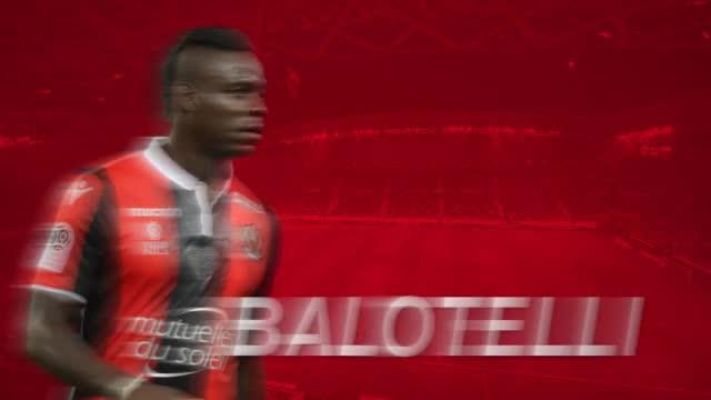 10 Tore! Ballotellis Ballermann-Show bei Nizza