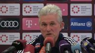 """Heynckes: Winter-WM """"eine kluge Entscheidung"""""""