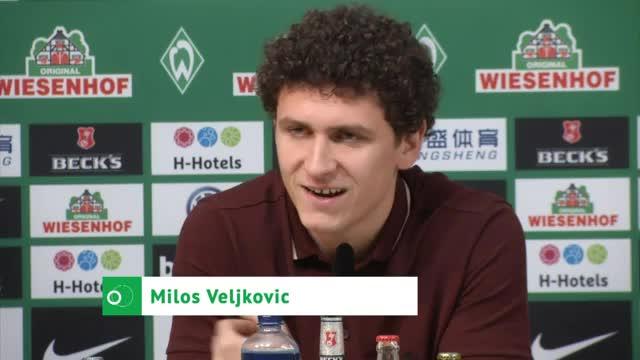 Veljkovic: Fans fordern Derbysieg