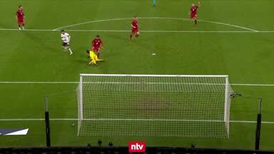 Die Highlights aus Deutschland vs. Tschechien