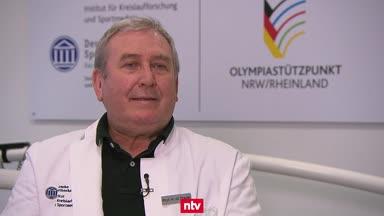 Experte spricht über Corona-Sorge bei der Handball-WM
