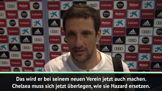 Hazard-Ersatz? Belletti: Chelsea hat ein Problem