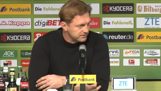 Hasenhüttl über Schwalben-Vorwurf an Werner