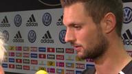 """Ulreich: Sane würde FCB """"gut zu Gesicht stehen"""""""