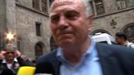 """Hoeneß: """"Würde Boateng neuen Verein empfehlen"""""""