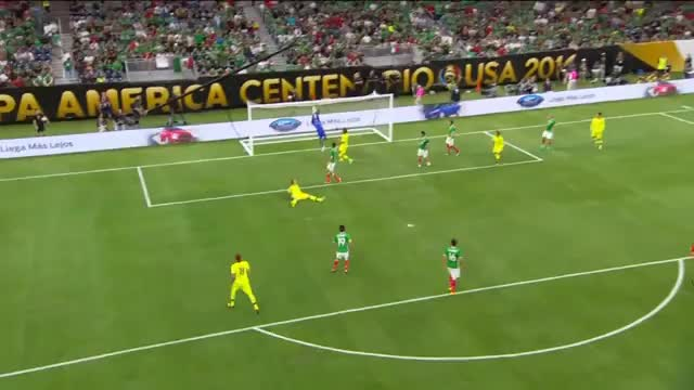 Copa America: Traumtore! Mexiko gewinnt Gruppe