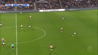 4:0! PSV zerlegt Willem II in 25 Minuten