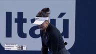 "Miami: Kerber beleidigt ""Drama Queen"" Andreescu"