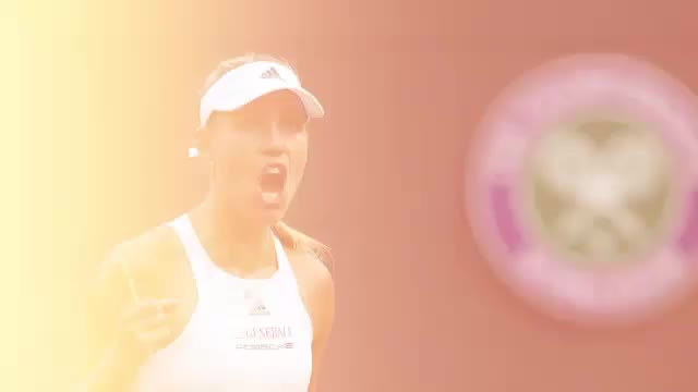 Wimbledon: Kerber in Runde drei, Pliskova raus