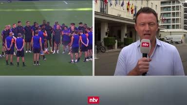 So stehen die Chancen auf ein deutsches Finale