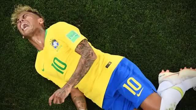Sorgen bei der Selecao: Neymar fehlt im Training