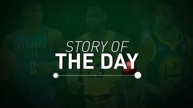 Dreier-Rekord bei Sieg! Harden überholt Kobe