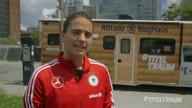 """WM 2015: Marozsan: """"Nichts schenken"""""""